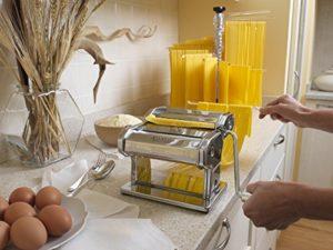 manuelle Pastamaschine