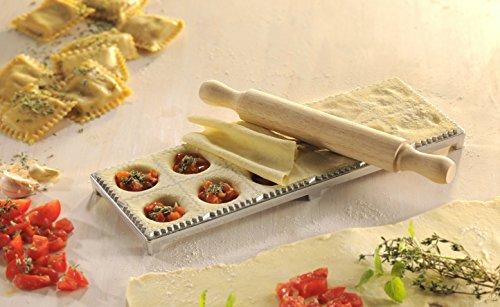 ravioli selber machen rezepte