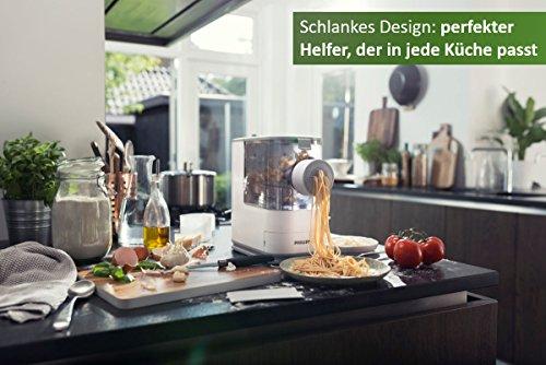 Philips Pastamaker HR2333/12 Viva Collection Test