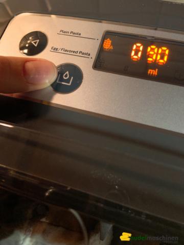 Philips Nudelmaschine Test