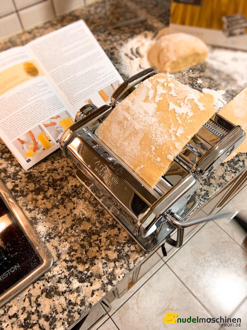Pastamaschine Marcato Atlas 150